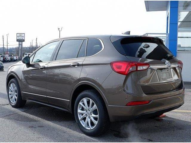 2019 Buick Envision Preferred (Stk: 19063) in Peterborough - Image 4 of 4