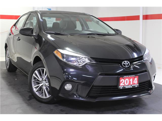 2014 Toyota Corolla LE (Stk: 299023S) in Markham - Image 1 of 26