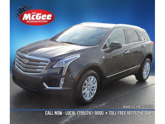 2019 Cadillac XT5 Base (Stk: 19510) in Peterborough - Image 1 of 3