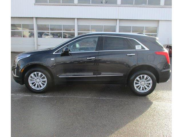 2019 Cadillac XT5 Base (Stk: 19510) in Peterborough - Image 2 of 3