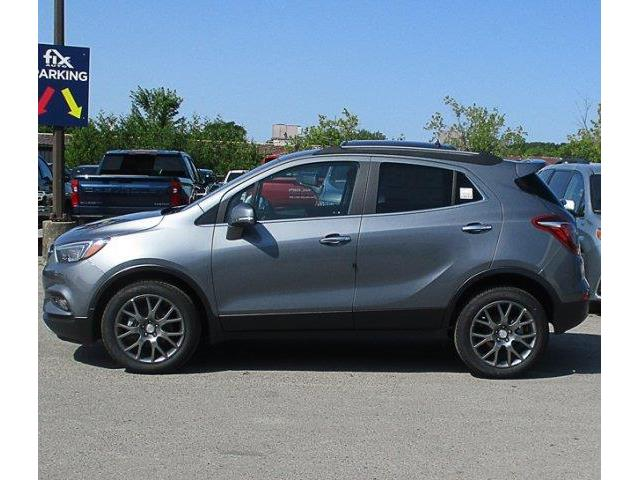 2019 Buick Encore Sport Touring (Stk: 19740) in Peterborough - Image 2 of 3