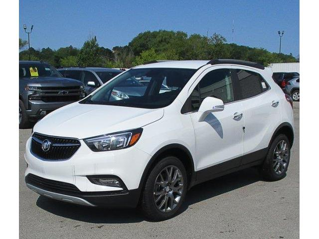 2019 Buick Encore Sport Touring (Stk: 19738) in Peterborough - Image 1 of 3