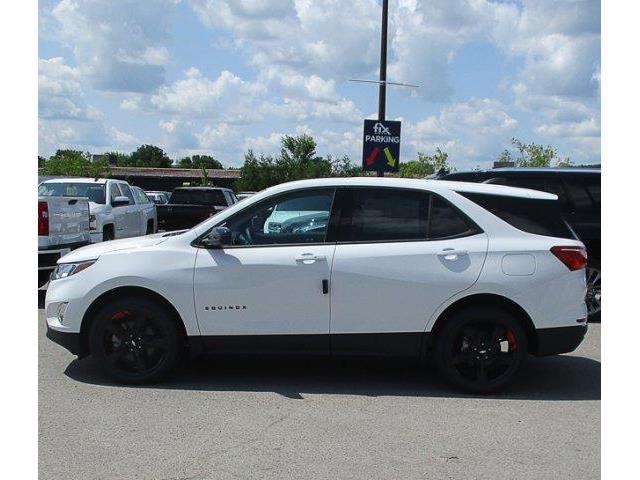 2020 Chevrolet Equinox LT (Stk: 20001) in Peterborough - Image 2 of 3