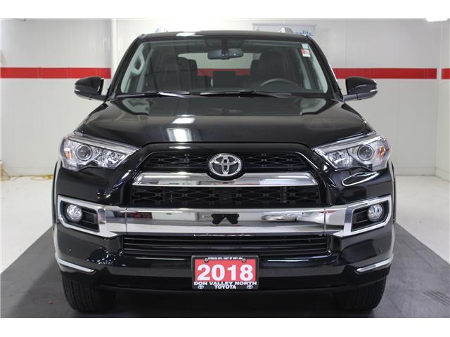 2018 Toyota 4Runner SR5 (Stk: 299026S) in Markham - Image 3 of 27
