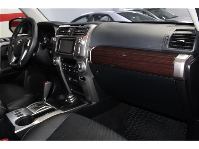 2018 Toyota 4Runner SR5 (Stk: 299026S) in Markham - Image 19 of 27