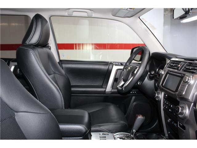2018 Toyota 4Runner SR5 (Stk: 299026S) in Markham - Image 18 of 27