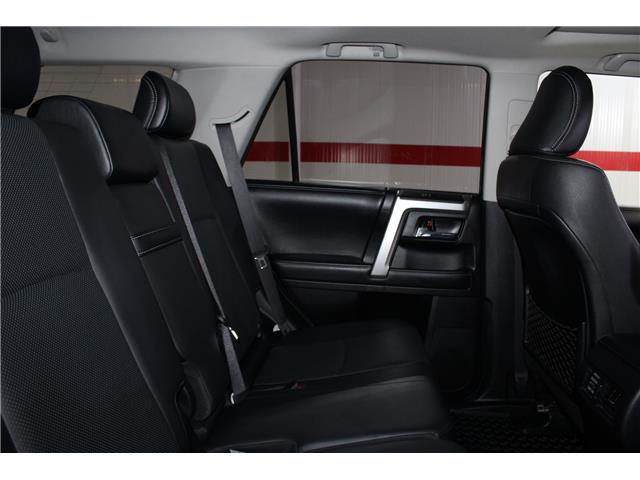 2018 Toyota 4Runner SR5 (Stk: 299026S) in Markham - Image 22 of 27