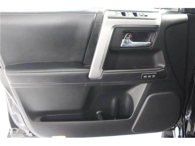 2018 Toyota 4Runner SR5 (Stk: 299026S) in Markham - Image 5 of 27