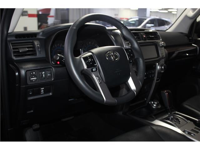 2018 Toyota 4Runner SR5 (Stk: 299026S) in Markham - Image 10 of 27