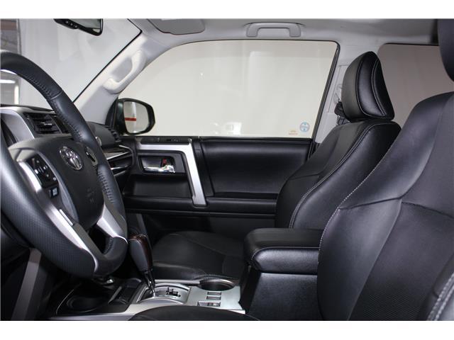 2018 Toyota 4Runner SR5 (Stk: 299026S) in Markham - Image 8 of 27