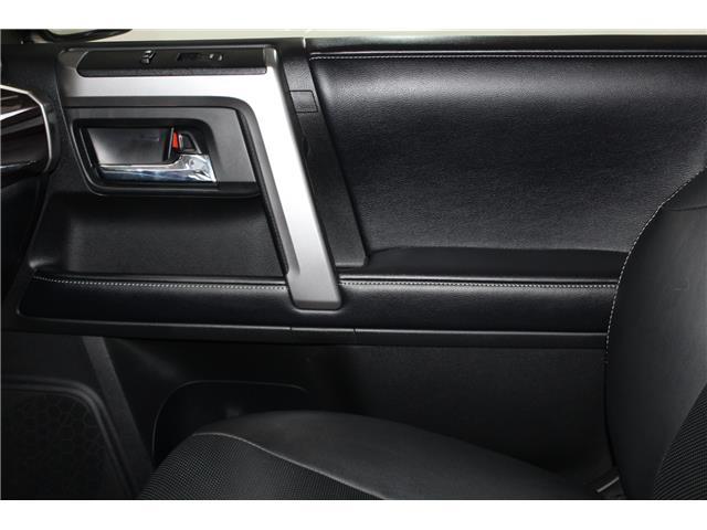 2018 Toyota 4Runner SR5 (Stk: 299026S) in Markham - Image 17 of 27