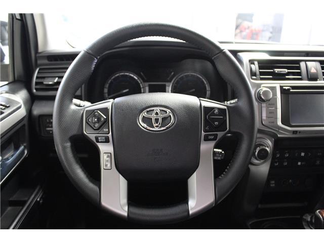 2018 Toyota 4Runner SR5 (Stk: 299026S) in Markham - Image 11 of 27
