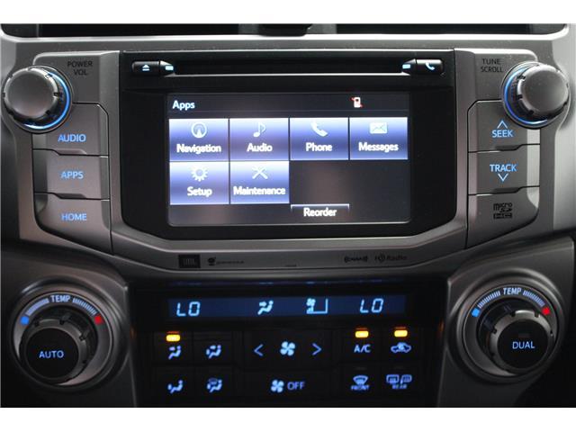 2018 Toyota 4Runner SR5 (Stk: 299026S) in Markham - Image 13 of 27