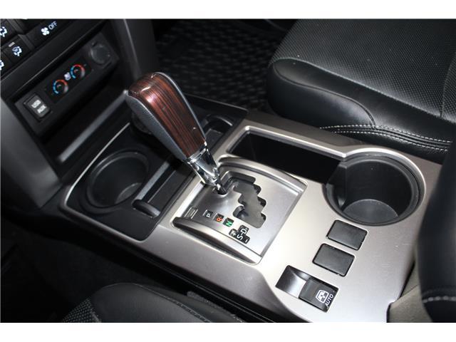 2018 Toyota 4Runner SR5 (Stk: 299026S) in Markham - Image 16 of 27