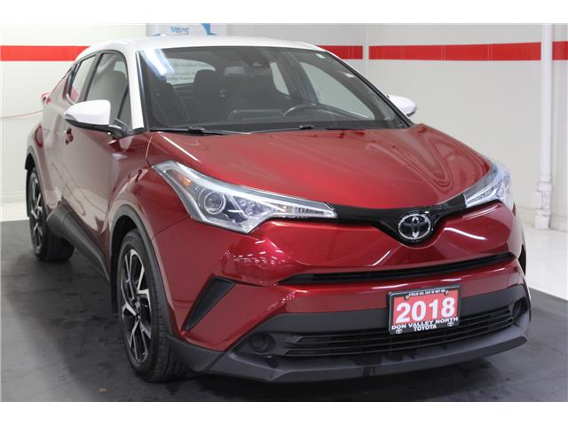 2018 Toyota C-HR XLE Premium Package (Stk: 298973S) in Markham - Image 2 of 25