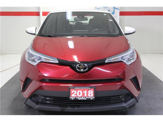 2018 Toyota C-HR XLE Premium Package (Stk: 298973S) in Markham - Image 3 of 25