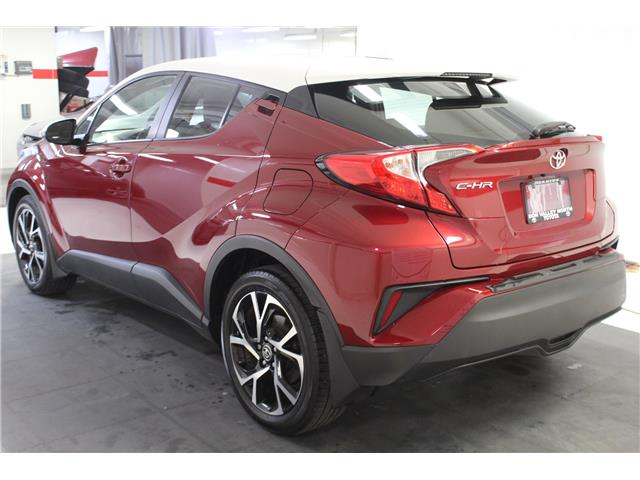 2018 Toyota C-HR XLE Premium Package (Stk: 298973S) in Markham - Image 18 of 25