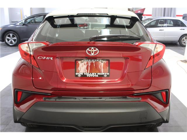 2018 Toyota C-HR XLE Premium Package (Stk: 298973S) in Markham - Image 21 of 25
