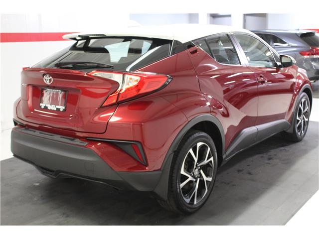 2018 Toyota C-HR XLE Premium Package (Stk: 298973S) in Markham - Image 24 of 25