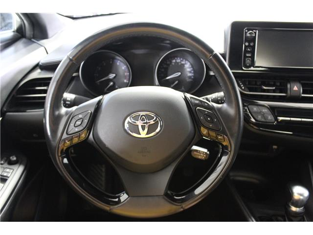 2018 Toyota C-HR XLE Premium Package (Stk: 298973S) in Markham - Image 10 of 25