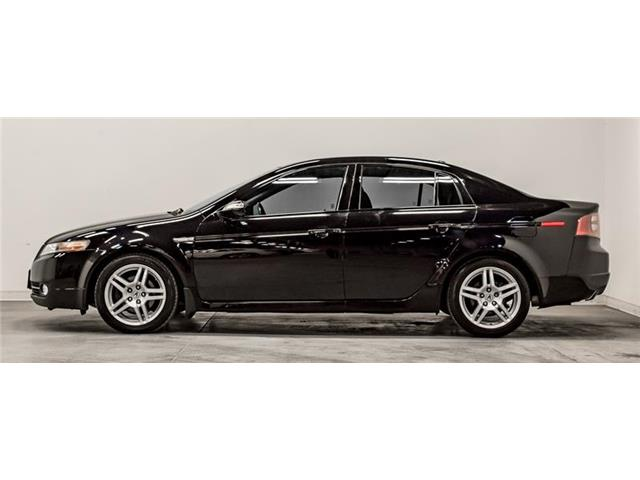 2007 Acura TL Base (Stk: T17052A) in Woodbridge - Image 3 of 21