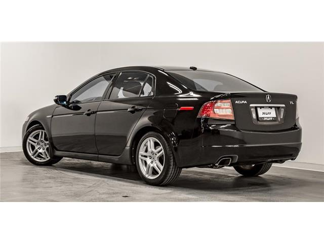 2007 Acura TL Base (Stk: T17052A) in Woodbridge - Image 4 of 21