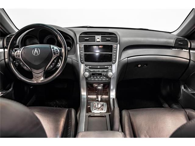 2007 Acura TL Base (Stk: T17052A) in Woodbridge - Image 6 of 21