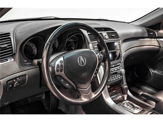 2007 Acura TL Base (Stk: T17052A) in Woodbridge - Image 7 of 21