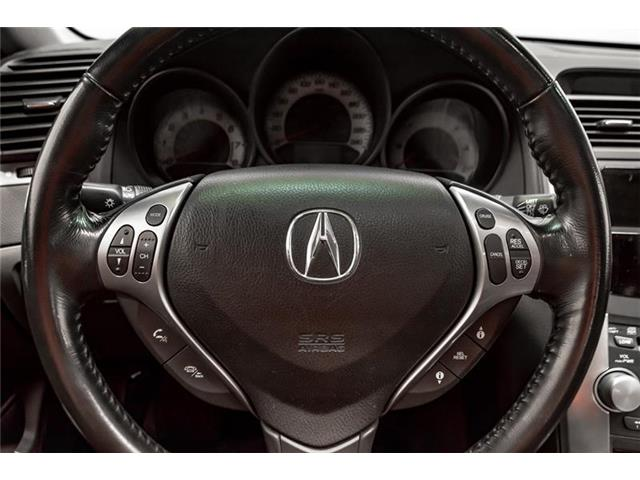 2007 Acura TL Base (Stk: T17052A) in Woodbridge - Image 14 of 21