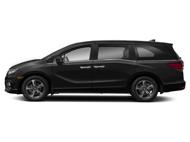 2019 Honda Odyssey Touring (Stk: U1754) in Pickering - Image 2 of 9