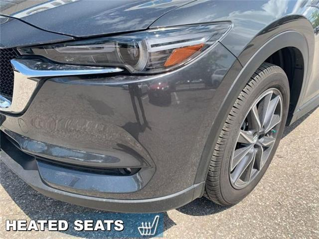 2018 Mazda CX-5 GT (Stk: 19-250A) in Vaughan - Image 3 of 23