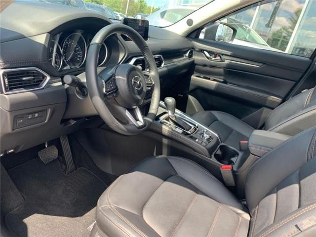 2018 Mazda CX-5 GT (Stk: 19-250A) in Vaughan - Image 10 of 23