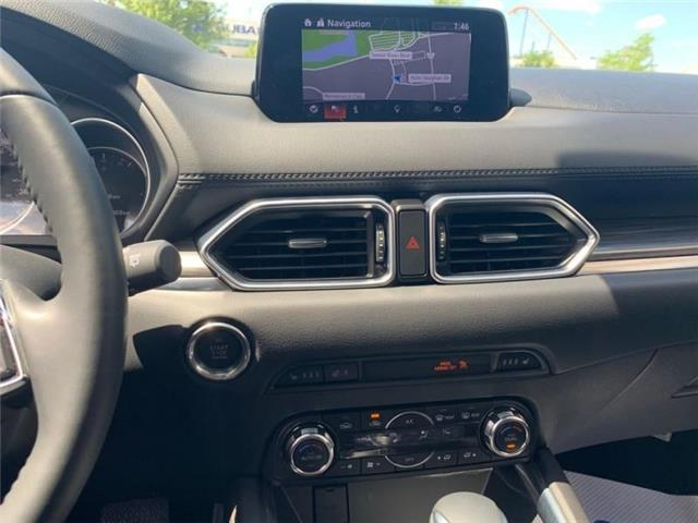 2018 Mazda CX-5 GT (Stk: 19-250A) in Vaughan - Image 20 of 23
