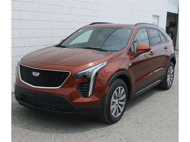 2019 Cadillac XT4 Sport (Stk: 19717) in Peterborough - Image 1 of 3