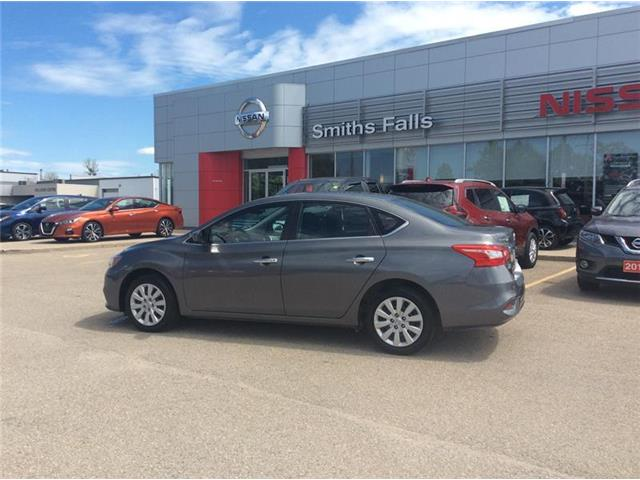 2017 Nissan Sentra 1.8 S (Stk: P2008) in Smiths Falls - Image 2 of 13