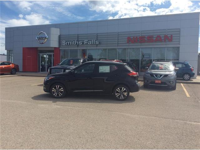 2019 Nissan Kicks SR (Stk: 19-309) in Smiths Falls - Image 1 of 13