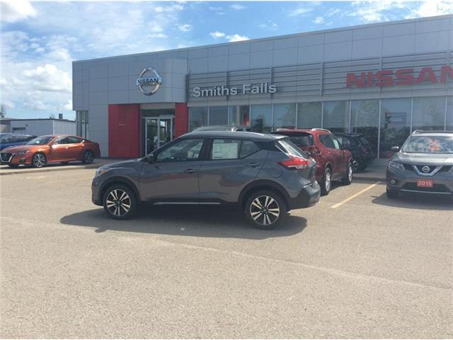 2019 Nissan Kicks SR (Stk: 19-320) in Smiths Falls - Image 2 of 13
