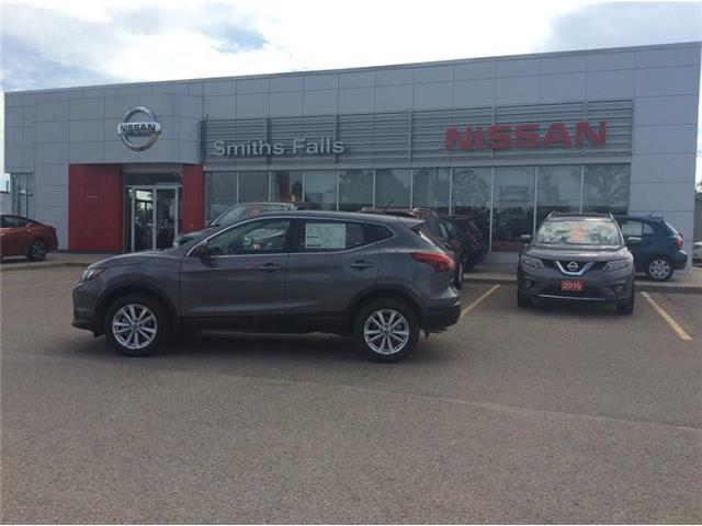 2019 Nissan Qashqai S (Stk: 19-322) in Smiths Falls - Image 1 of 13