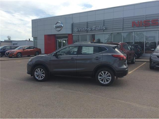2019 Nissan Qashqai S (Stk: 19-322) in Smiths Falls - Image 2 of 13