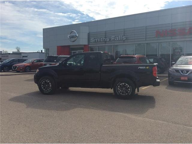 2019 Nissan Frontier PRO-4X (Stk: 19-324) in Smiths Falls - Image 2 of 12
