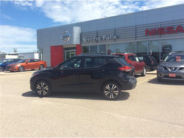 2019 Nissan Kicks SV (Stk: 19-048) in Smiths Falls - Image 2 of 13