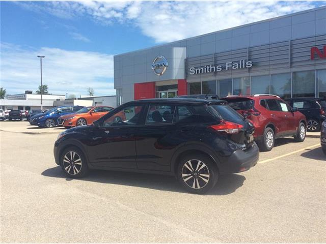 2019 Nissan Kicks SV (Stk: 19-048) in Smiths Falls - Image 3 of 13