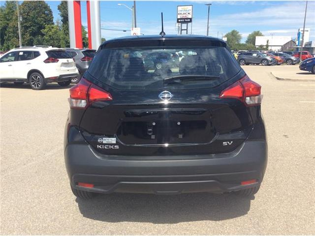 2019 Nissan Kicks SV (Stk: 19-048) in Smiths Falls - Image 4 of 13