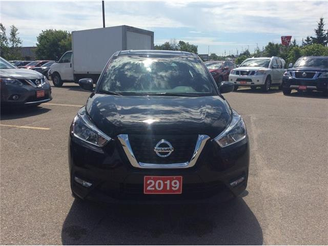 2019 Nissan Kicks SV (Stk: 19-048) in Smiths Falls - Image 7 of 13