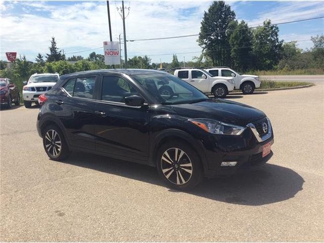 2019 Nissan Kicks SV (Stk: 19-048) in Smiths Falls - Image 10 of 13