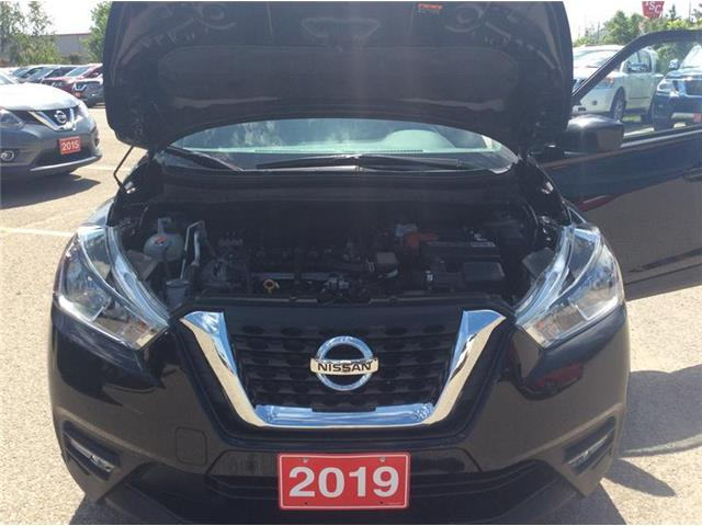 2019 Nissan Kicks SV (Stk: 19-048) in Smiths Falls - Image 13 of 13