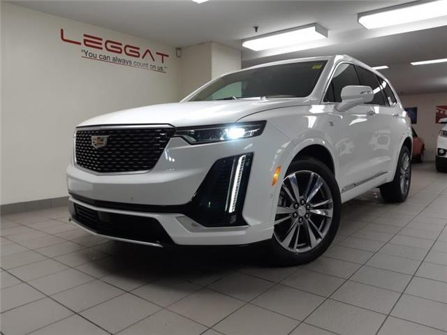 2020 Cadillac XT6 Premium Luxury (Stk: 209511) in Burlington - Image 1 of 25