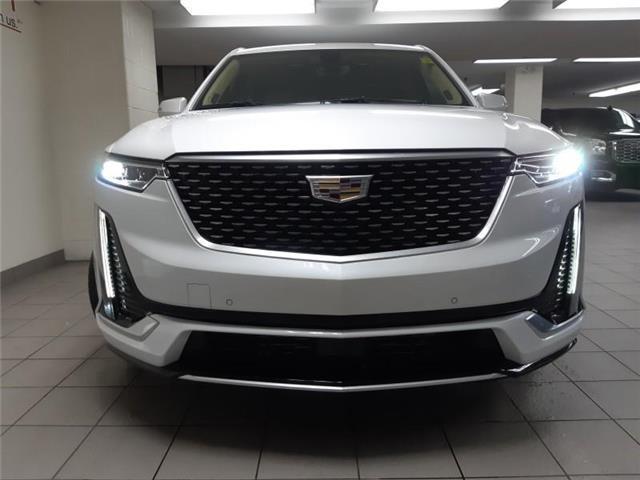 2020 Cadillac XT6 Premium Luxury (Stk: 209511) in Burlington - Image 2 of 25