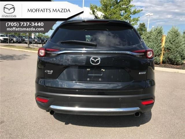 2019 Mazda CX-9 Signature (Stk: P6909) in Barrie - Image 4 of 30