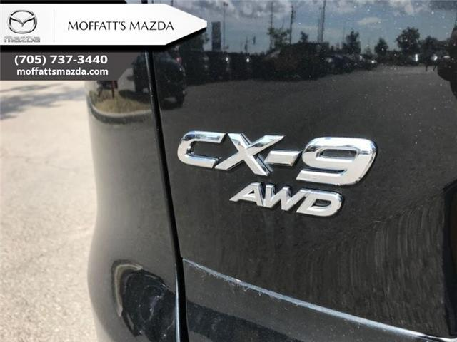 2019 Mazda CX-9 Signature (Stk: P6909) in Barrie - Image 5 of 30
